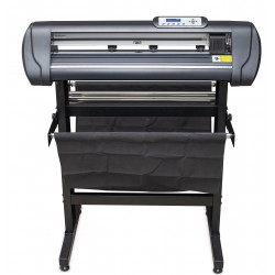 Plotre PC-XL721 pre orez kontúr, Corel, Windows