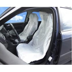 Poťah Ochranná fólia na sedadlá - 100kus