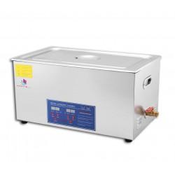 Ultrazvuková čistička PRO s vyhrievaním a objemom30L - 1100W