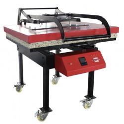 Veľkoformátový automaticky sa otvárajúci termolis 80x100cm PTMHP01