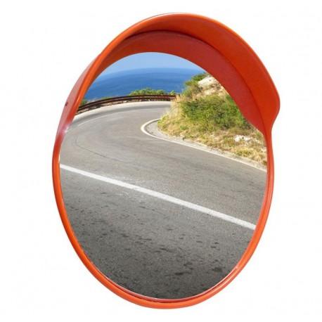 Dopravné zrkadlo alebo zrkadlo pre použitie do skladových 600mm